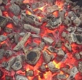 Klart för grillning!